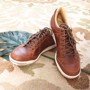 Men's Ashworth Leather Golf Shoes